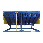 Blue Giant Equipment Corporation - XDS Hydraulic Dock Leveler