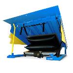 Blue Giant Equipment Corporation - Airbag Dock Leveler