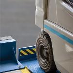Blue Giant Equipment Corporation - Dock-Lip Barrier - DLB