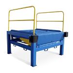 Blue Giant Equipment Corporation - Free-Standing Frame