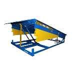 Blue Giant Equipment Corporation - Heavy Capacity Hydraulic Dock Leveler