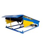 Blue Giant Equipment Corporation - Hydraulic Dock Leveler