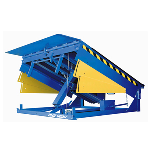 Blue Giant Equipment Corporation - I-Beam Mechanical Dock Leveler