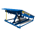 Blue Giant Equipment Corporation - Mechanical Dock Leveler