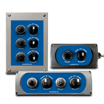 Blue Giant Equipment Corporation - Fan Controllers