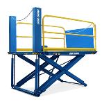 Blue Giant Equipment Corporation - Low Profile - S