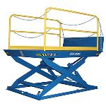 Blue Giant Equipment Corporation - Stationary - ED