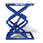Blue Giant Equipment Corporation - Double Scissor