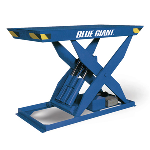 Blue Giant Equipment Corporation - Single Scissor