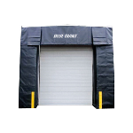 Blue Giant Equipment Corporation - Foam Frame Dock Shelter