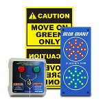 Blue Giant Equipment Corporation - Automatic - TLC24-A Control Station