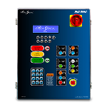 Blue Giant Equipment Corporation - Blue Genius™ Platinum Series Master Control Station