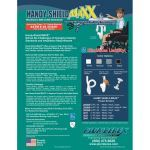 Plumberex Specialty Products, Inc. - Handy-Shield MAXX™ Soft ADA Under Lav Insulators