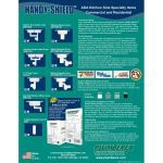 Plumberex Specialty Products, Inc. - Handy-Shield® ADA Kitchen Sink Specialty Items