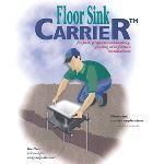 Plumberex Specialty Products, Inc. - Floor Sink Carrier™