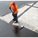 W.R. Meadows - HYDRALASTIC 836 - Cold-Applied, Single-Component Waterproofing