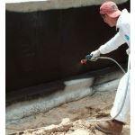 W.R. Meadows - MEL-ROL LM - Liquid Waterproofing Membrane