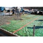 W.R. Meadows - PERMINATOR HP - 15 Mil Underslab Vapor Barrier (High Puncture Resistance)