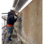 W.R. Meadows - MEADOW-CRETE FNP - Structural Repair Mortar
