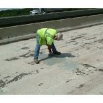 W.R. Meadows - MEADOW-PATCH 20 - Fast Setting Cementitious Repair Mortar
