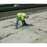 W.R. Meadows - MEADOW-PATCH 20 - Fast Setting Cementitious Repair Mortar