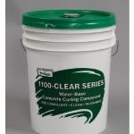 W.R. Meadows - 1150-CLEAR - Resin-Based, Water Emulsion Concrete Curing Compound