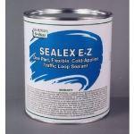 W.R. Meadows - SEALEX E-Z - One-Part, Flexible, Cold-Applied, Traffic Loop Sealant