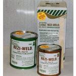 W.R. Meadows - REZI-WELD GEL PASTE - Multi-Purpose Construction Epoxy