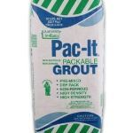 W.R. Meadows - PAC-IT - Expansive Dry Pack Grout