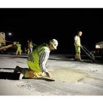 W.R. Meadows - FUTURA-45 EXTENDED - Rapid Setting Concrete