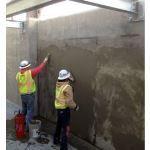 W.R. Meadows - MEADOW-CRETE GPS - General Purpose Structural Repair Mortar
