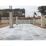 W.R. Meadows - PRECON LOW TEMP - Pre-Applied/Underslab Waterproofing Membrane
