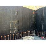 W.R. Meadows - HYDRASTOP SA - Composite Pre-Applied Waterproofing Membrane