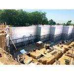 W.R. Meadows - CLAY-TITE - Bentonite Clay Waterproofing Membrane