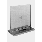 Nissen & Company, Inc. - Bullet Resistant and Cashier Windows - Factory Assembled Cashier Window