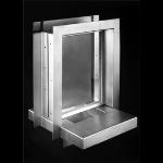 Nissen & Company, Inc. - Bullet Resistant and Cashier Windows - Nissen Night Registration Window