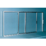 Nissen & Company, Inc. - Sliding Service Windows - Series E, ET & G Windows