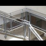 Hollaender Mfg. Co. - Interna-Rail® Decorative Metal Railings