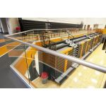 Hollaender® Mfg. Co. - Newman by Hollaender™ Structural Glass Railing