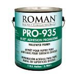 Sherwin-Williams Company - Roman Decorating Products R-35 Heavy Duty Acrylic Primer, PRO-935