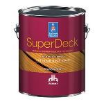 Sherwin-Williams Company - SuperDeck Exterior Oil-Based Transparent Stain