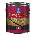Sherwin-Williams Company - SuperDeck Exterior Waterborne Clear Sealer