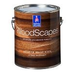 Sherwin-Williams Company - WoodScapes Exterior Polyurethane Semi-Transparent House Stain