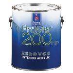 Sherwin-Williams Company - ProMar 200 HP Zero VOC Interior Latex