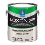 Sherwin-Williams Company - Loxon® XP Waterproofing Masonry Coating