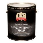 Sherwin-Williams Company - H&C Decorative Concrete Sealer