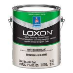 Sherwin-Williams Company - Loxon® Water Blocking Primer/Finish