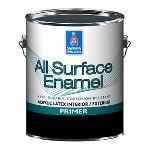 Sherwin-Williams Company - All Surface Enamel Latex Primer