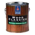 Sherwin-Williams Company - Wood Classics FastDry Sanding Sealer