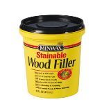 Sherwin-Williams Company - Minwax Stainable Wood Filler